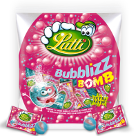 Art 12888 Bubblizz Bomb 145g